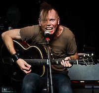 Joe Buck Yourself at Siberia in New Orleans, LA.