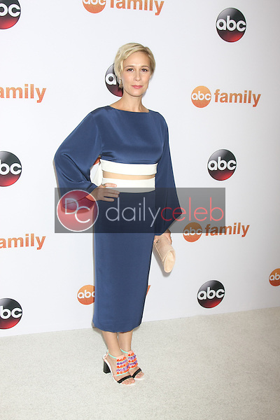 Liza Weil<br /> at the ABC TCA Summer Press Tour 2015 Party, Beverly Hilton Hotel, Beverly Hills, CA 08-04-15<br /> David Edwards/DailyCeleb.com 818-249-4998