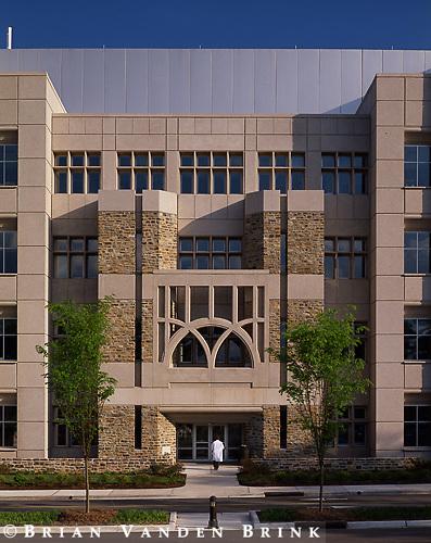 Payette Architects.Medical Research Facility.Duke University.Durham, NC.
