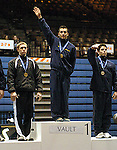 Gymnastics (Men) Classic Images