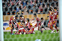 INACINAC Kobe Leonessa Team Group ,.NOVEMBER 30, 2011 - Football / Soccer : TOYOTA Vitz Cup during Frendiy Women's Football match INAC Kobe Leonessa 1-1 Arsenal Ladies FC at National Stadium in Tokyo, Japan. (Photo by Jun Tsukida/AFLO SPORT) [0003] .