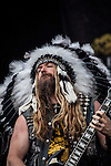 Black Label Society - Gods Of Metal 2012 @ Fiera Milano Rho - 24 giugno 2012.