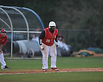 Lafayette High vs. Independence in Oxford, Miss. on Wednesday, March 14, 2012.