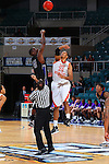 Game 2 Men Sam Houston State v Central Arkansas