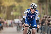 Yves Lampaert (BEL/Quick Step Floors) at the Tom Boonen farewell race/criterium 'Tom Says Thanks!' in Mol/Belgium