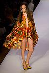 Runway: STYLE360 New York Fashion Week Presented by Stoli - SACHIKA SPRING 2012: MERMAID PARADISE - Metropolitan Pavilion New York City, USA - 9/13/11