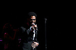 Eric Benet Performs at Ledisi/ Eric Benet at Beacon Theatre‏, NY   6/27/12