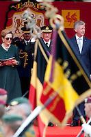 King Albert II of Belgium announces abdication for his son Prince Philippe - Belgium