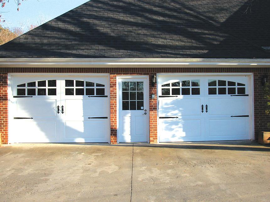 Garage Door Repair Woodstock, IL