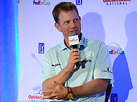 PGA Tour: Billy Hurley III QL National