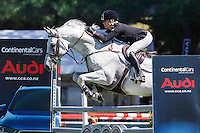 02-2016 NZL-Continental Cars Audi World Cup Showjumping