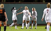 Stanford Women's Soccer vs Idaho St, November 9, 2012