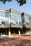Minnesota, Twin Cities, Minneapolis-Saint Paul: Ordway Theater in Rice Park, St. Paul..Photo mnqual304-75296..Photo copyright Lee Foster, www.fostertravel.com, 510-549-2202, lee@fostertravel.com.