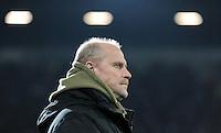 FUSSBALL   1. BUNDESLIGA  SAISON 2011/2012   10. Spieltag FC Augsburg - SV Werder Bremen           21.10.2011 Trainer Thomas Schaaf (SV Werder Bremen)