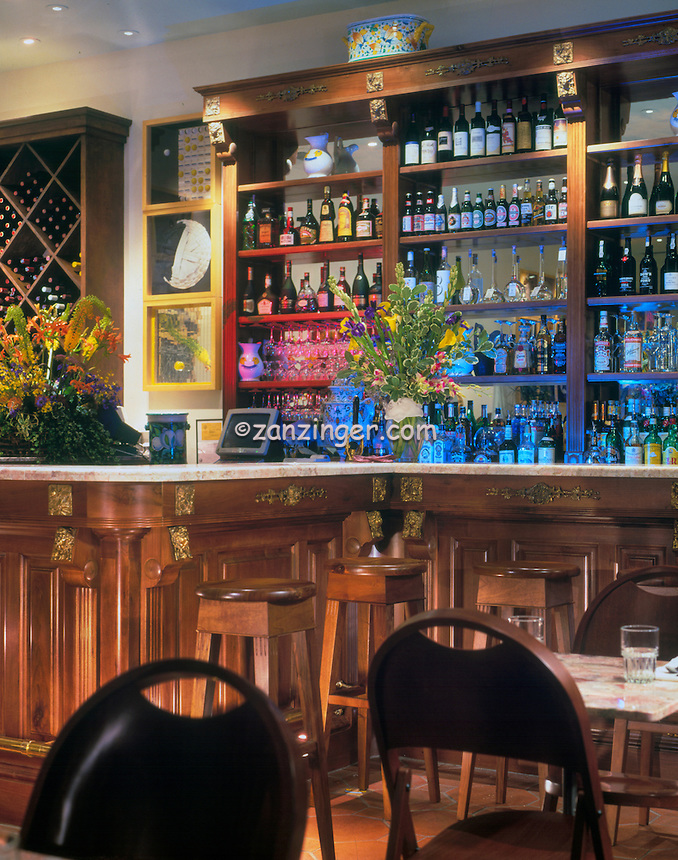 Commercial, Restaurant, Bar,  interior, decor, Contemporary, very functional,