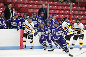 - The Wentworth Institute of Technology Leopards defeated the visiting Curry College Colonels 1-0 on Saturday, November 23, 2013, at Walter Brown Arena in Boston, Massachusetts.