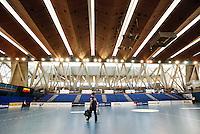 Great Britain Women's Handball Training - April 2012
