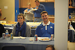 UK Hoops 2012: Tourney Party