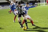 St Mirren v Rangers Little Big Shot Youth Cup 211215