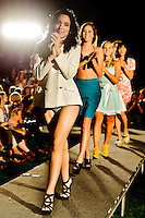 "The 2011 Greater St. Charles Fashion Week - day 4 - ""Hot! Hot! Hot!"""