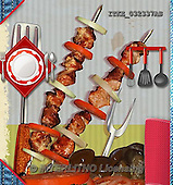 Isabella, MODERN, MODERNO, paintings+++++,ITKE032337AS,#n# bbq,barbeque
