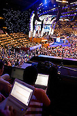 Denver, Colorado<br /> August 27, 2008<br /> <br /> Speakers at the Pepsi Center  - Democratic National Convention.