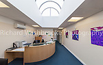 EHW Architects - Chelsea Independent College, London  14th April 2014