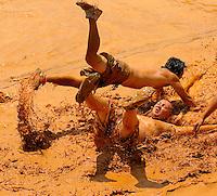 Murphy's Dirty 30 Mud Volleyball Tournament