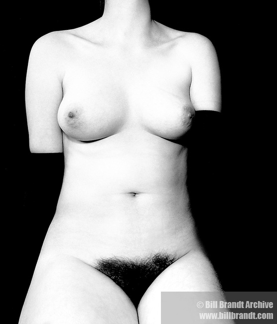 Nude, Campden Hill London, 1978