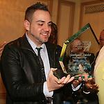 Signature Award Winners: PCC Golden Trumpet Awards 2012