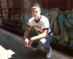 Jodi Miller Lubbock Avalanche-Journal.Lubbock High's Josh Klemme.