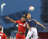 New England Revolution vs Toronto FC, May 16, 2015