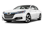 Honda Accord Plug-In Hybrid Sedan 2014