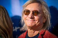 LAS VEGAS, NV - July 14, 2016: Joe Walsh pictured arriving at The Beatles LOVE by Cirque Du Soleil at The Mirage Resort in Las vegas, NV on July 14, 2016. Credit: Erik Kabik Photography/ MediaPunch