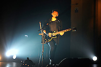 LONDON, ENGLAND - OCTOBER 27: Igor Haefeli of 'Daughter' performing at Brixton Academy on October 27, 2016 in London, England.<br /> CAP/MAR<br /> &copy;MAR/Capital Pictures /MediaPunch ***NORTH AND SOUTH AMERICAS ONLY***