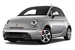 Fiat 500e Battery Electric Hatchback 2017