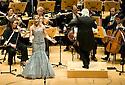 Hila Plitmann - Pacific Chorale - Pacific Symphony