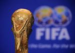 Fussball international, England FA bekundet Interesse an Ausrichtung der FIFA WM 2018 und 2022