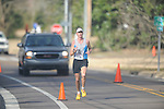Chuck Rose of Grenada wins the Run4Hope 5K in Oxford, Miss. on Saturday, February 23, 2013.