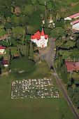 Mission de Tié, région de Poindimié, Nouvelle-Calédonie