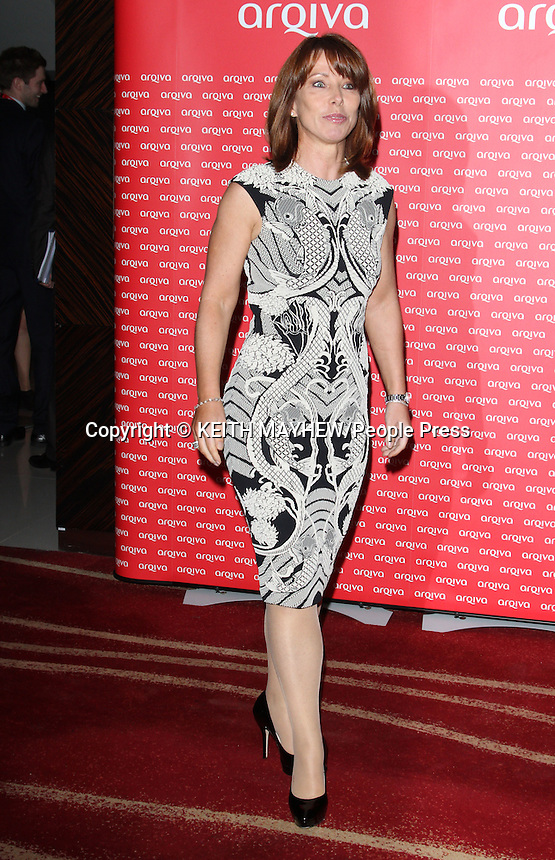 London - Arqiva Commercial Radio Awards at the Park Plaza Westminster Bridge, London - July 4th 2012..Photo by Keith Mayhew