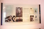 Mikel Weizman History