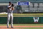Pepperdine 1415 Baseball G2 vs LMU