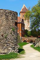 Koszeg ( Korszeg )  Castle - Hungary