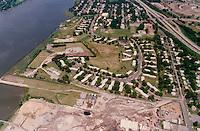 UNDATED..Assisted Housing..Grandy Village...CAPTION...NEG#.NRHA#.#17.