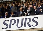 Tottenham Hotspur v Lazio 20/09/2012