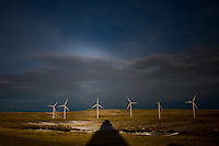 Archive: Wyoming Wind Power
