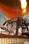 Hot Air Balloon Cairns December 11
