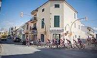 Team Trek-Segafredo Training Camp <br /> january 2017, Mallorca/Spain