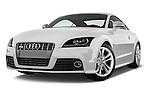 Audi TTS Quattro Coupe 2010